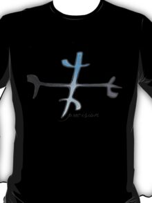 precision. #clary's runes T-Shirt