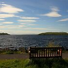 Lower Lough Erne by Adrian McGlynn