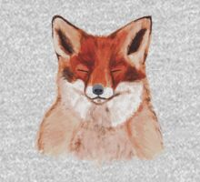 Mr Fox by thealexisdesign