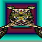 Tut64#6: Sugar Bear (G1390) by barrowda