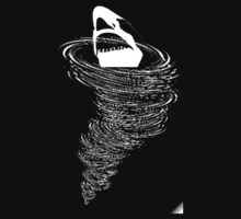 Shark Tornado by zacharyskaplan