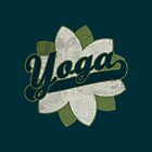 Yoga Flower by flobaby