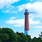 Barnegat Light by Dennis Maida