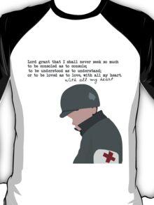 Eugene 'Doc' Roe shirt T-Shirt