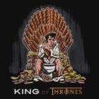 King of Thrones by Jake Kesey