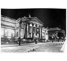 Walker Art Gallery - Liverpool Poster
