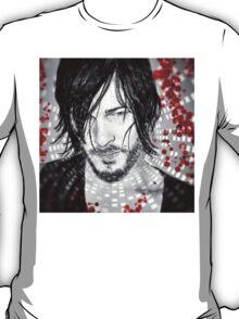 Norman Reedus - Walking Dead - Daryl  T-Shirt