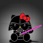 Darth Kitty by Arian Noveir