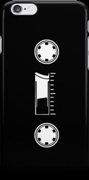Albie's Rocknroll iPhone Case by AlbieRocknroll