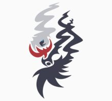 Nightmares - Darkrai by kinokashi