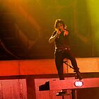 Lawrence Gowan by WonderlandGlass