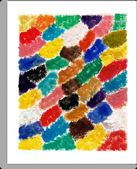 ARTISTIC by RainbowArt