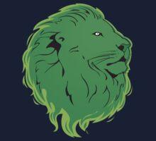 Green Lion Kids Clothes