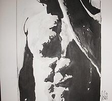 Figure by Colin  Laing