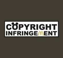 Copyright Infringement  by evadeht