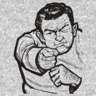 Don't shoot! by evadeht