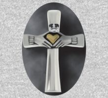 ✿♥‿♥✿ FOR THE LOVE OF US ALL HIS SACRAFICE (CROSS) TEE SHIRT✿♥‿♥✿ by ╰⊰✿ℒᵒᶹᵉ Bonita✿⊱╮ Lalonde✿⊱╮