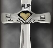 ✿♥‿♥✿ FOR THE LOVE OF US ALL HIS SACRAFICE (CROSS) PICTURE/CARD✿♥‿♥✿ by ╰⊰✿ℒᵒᶹᵉ Bonita✿⊱╮ Lalonde✿⊱╮
