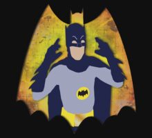 Batman 66 by sentinel2478