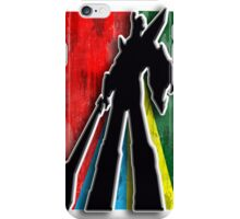 Defender of the Galaxy iPhone Case/Skin