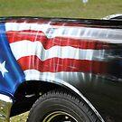 American Pride  by Wviolet28