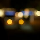 Bokeh Building by HaveANiceDaisy