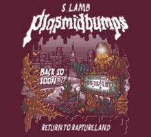 Plasmidbumps 2 - Return to Raptureland by Punksthetic