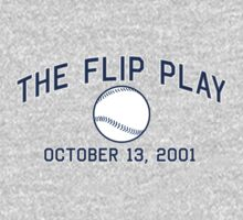 The Flip Play by LicensedThreads