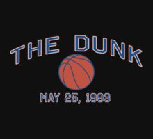 The Dunk Kids Clothes