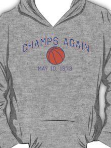 Champs Again T-Shirt
