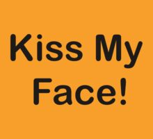 Alan Partridge - Kiss My Face by i Mac