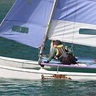 Hobie Cat by aussiebushstick