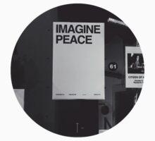 Imagine  by teeminus