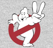 Ghostbusters 2 II by i Mac
