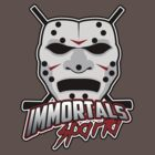 Immortals by khopwood