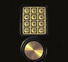 Arcade RPG Controller 2 by ixrid