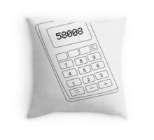 58008 Throw Pillow
