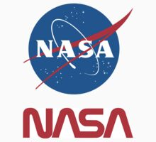 NASA ×2 by csyz ★ $1.49 stickers