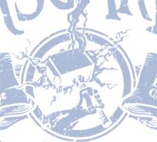 Asgard Ale Sticker