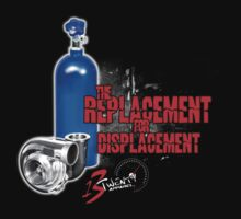 13Twenty Apparel - Replacement for Displacement by 13twenty