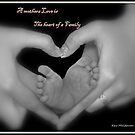 A mothers Love by Kevin Meldrum