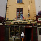 Aunty Nellie's Sweet Shop, Galway, Ireland by Allen Lucas