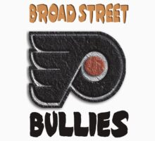 Broad Street Bullies by sentinel2478