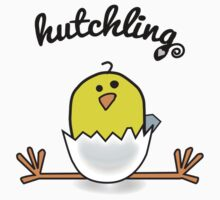 hutchling by tiffanyo