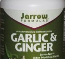 Jarrow Garlic and Ginger by NiaMarco