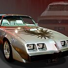 1979 Pontiac Firebird Trans Am by TeaCee