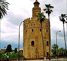Torre Del Orro. by Janone