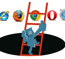 Search Engine Optimization  by dotsquares