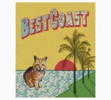 Best Coast by MissyW