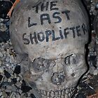The Last Shoplifter by Penny Smith